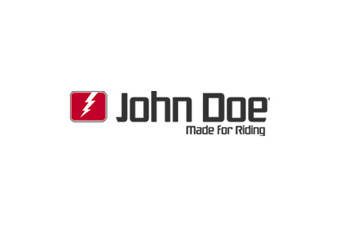 John Doe - Made for riding